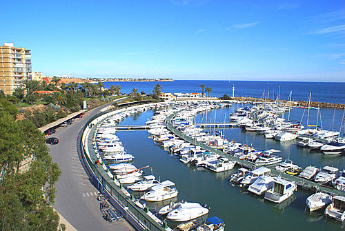 apartments for sale in campoamor