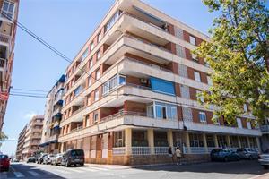 3 bedroom Apartment - Floor 1 in Torrevieja Orihuela 4 U