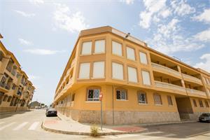 2 bedroom Apartment - Ground Floor in Dolores Trivee